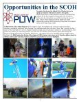 PLTW Engineers Launch Yohan Into Space! - Page 2