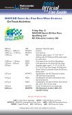 Presented By - Charlotte Motor Speedway - Page 3