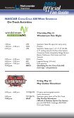 Presented By - Charlotte Motor Speedway - Page 5