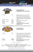 Presented By - Charlotte Motor Speedway - Page 6