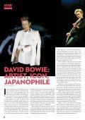 DAVID BOWIE - Page 6
