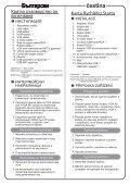 Acer P1273 - Guide de démarrage rapide - Page 3