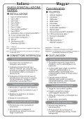 Acer P1273 - Guide de démarrage rapide - Page 7