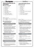Acer X1163 - Guide de démarrage rapide - Page 3