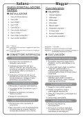 Acer X1163 - Guide de démarrage rapide - Page 7