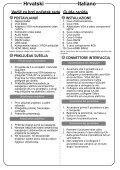 Acer X1173 - Guide de démarrage rapide - Page 6