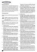 BlackandDecker Multitool- Mt18 - Type 1 - Instruction Manual (Estonie) - Page 4