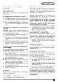BlackandDecker Multitool- Mt18 - Type 1 - Instruction Manual (Estonie) - Page 7