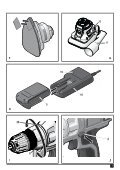 BlackandDecker Multitool- Mfl143 - Type H1 - Instruction Manual (Anglaise) - Page 3