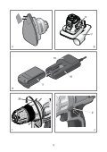 BlackandDecker Multitool- Mfl143 - Type H1 - Instruction Manual (la Hongrie) - Page 3