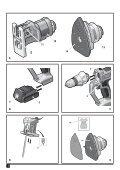 BlackandDecker Multitool- Mfl143 - Type H1 - Instruction Manual (Européen) - Page 2