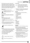 BlackandDecker Multitool- Mfl143 - Type H1 - Instruction Manual (Européen) - Page 7