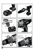 BlackandDecker Multitool- Mt188 - Type 1 - Instruction Manual (Européen) - Page 2