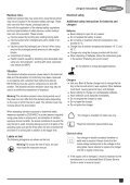 BlackandDecker Multitool- Mt188 - Type 1 - Instruction Manual (Européen) - Page 5