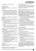 BlackandDecker Multitool- Mt143 - Type H1 - Instruction Manual (Estonie) - Page 7