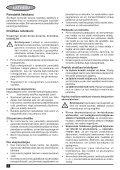 BlackandDecker Detecteur De Fuite Thermique- Tld100 - Type 1 - Instruction Manual (Lettonie) - Page 4