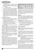 BlackandDecker Detecteur De Fuite Thermique- Tld100 - Type 1 - Instruction Manual (Lettonie) - Page 6