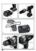 BlackandDecker Perceuse/visseuse- Mtdd6 - Type H1 - Instruction Manual (Européen) - Page 2