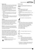 BlackandDecker Perceuse/visseuse- Mtdd6 - Type H1 - Instruction Manual (Européen) - Page 5