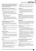BlackandDecker Perceuse/visseuse- Mtdd6 - Type H1 - Instruction Manual (Européen) - Page 7