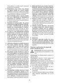 BlackandDecker Pistolet Thermique- Kx1650 - Type 1 - Instruction Manual (Roumanie) - Page 4