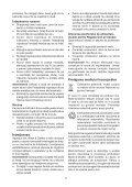 BlackandDecker Pistolet Thermique- Kx1650 - Type 1 - Instruction Manual (Roumanie) - Page 7