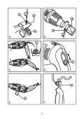 BlackandDecker Pistolet Thermique- Kx1693 - Type 1 - Instruction Manual (Roumanie) - Page 2