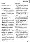 BlackandDecker Pistolet Thermique- Kx1650 - Type 1 - Instruction Manual (Européen) - Page 3