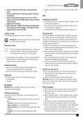 BlackandDecker Pistolet Thermique- Kx1650 - Type 1 - Instruction Manual (Européen) - Page 5