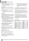 BlackandDecker Pistolet Thermique- Kx1650 - Type 1 - Instruction Manual (Européen) - Page 6