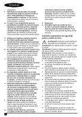 BlackandDecker Pistolet Thermique- Kx2000k - Type 3 - Instruction Manual (Roumanie) - Page 4