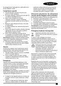 BlackandDecker Pistolet Thermique- Kx2000k - Type 3 - Instruction Manual (Roumanie) - Page 7