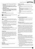 BlackandDecker Pistolet Thermique- Kx2000k - Type 3 - Instruction Manual (Européen) - Page 5
