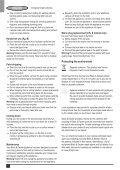 BlackandDecker Pistolet Thermique- Kx2000k - Type 3 - Instruction Manual (Européen) - Page 6