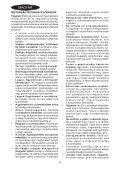 BlackandDecker Pistolet Thermique- Kx1682 - Type 1 - Instruction Manual (la Hongrie) - Page 2