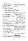 BlackandDecker Pistolet Thermique- Kx1682 - Type 2 - Instruction Manual (la Hongrie) - Page 4