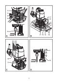 BlackandDecker Toupille- Kw900e - Type 1 - Instruction Manual (Israël) - Page 2