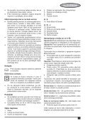 BlackandDecker Pistolet Thermique- Kx1692 - Type 1 - Instruction Manual (Balkans) - Page 7