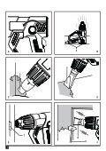 BlackandDecker Pistolet Thermique- Kx2001 - Type 1 - Instruction Manual (Européen) - Page 2