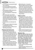 BlackandDecker Pistolet Thermique- Kx2001 - Type 1 - Instruction Manual (Européen) - Page 6
