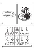 BlackandDecker Toupille- Kw900e - Type 1 - Instruction Manual (Lituanie) - Page 6