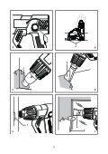 BlackandDecker Pistolet Thermique- Kx2001 - Type 1 - Instruction Manual (Roumanie) - Page 2