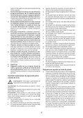 BlackandDecker Pistolet Thermique- Kx2001 - Type 1 - Instruction Manual (Roumanie) - Page 4