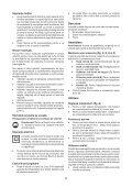 BlackandDecker Pistolet Thermique- Kx2001 - Type 1 - Instruction Manual (Roumanie) - Page 5