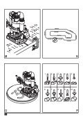 BlackandDecker Toupille- Kw1600e - Type 1 - Instruction Manual (Anglaise) - Page 6