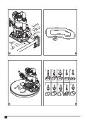 BlackandDecker Toupille- Kw1600e - Type 1 - Instruction Manual (Lituanie) - Page 6