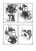 BlackandDecker Toupille- Kw900e - Type 1 - Instruction Manual (Roumanie) - Page 2