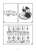 BlackandDecker Toupille- Kw900e - Type 1 - Instruction Manual (Roumanie) - Page 5