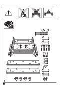 BlackandDecker Workmate- Wm626 - Type 11 - Instruction Manual (Européen) - Page 2