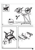 BlackandDecker Workmate- Wm626 - Type 11 - Instruction Manual (Européen) - Page 3